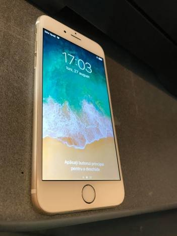 IPhone 6 Gold 16GB liber de re